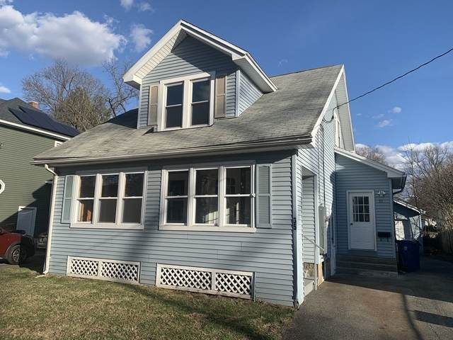55 Fox St, West Springfield, MA 01089 (MLS #72811793) :: EXIT Cape Realty