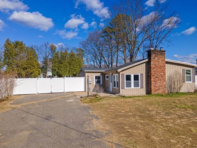 29 Deslauriers Street, Chicopee, MA 01020 (MLS #72811794) :: DNA Realty Group