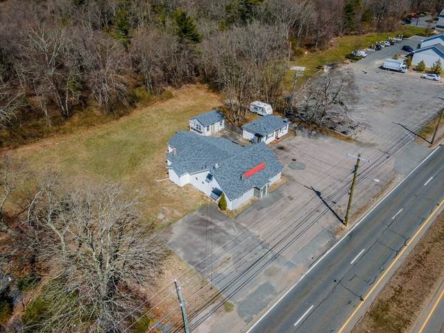 890 State Rd, Dartmouth, MA 02747 (MLS #72811812) :: Welchman Real Estate Group