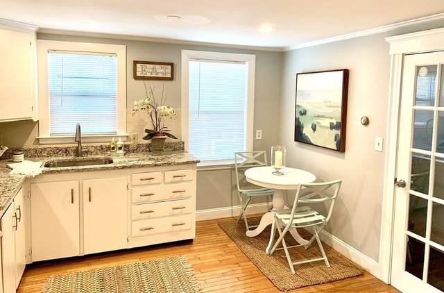 42 Cabot St #3, Salem, MA 01970 (MLS #72811932) :: Maloney Properties Real Estate Brokerage