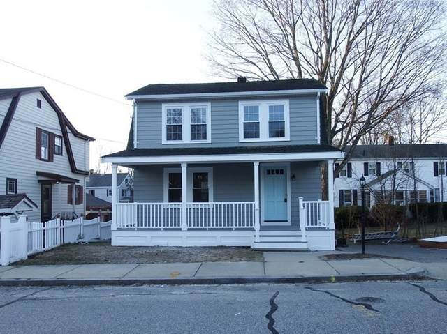 15 E Nichols St, Woburn, MA 01801 (MLS #72811979) :: Westcott Properties