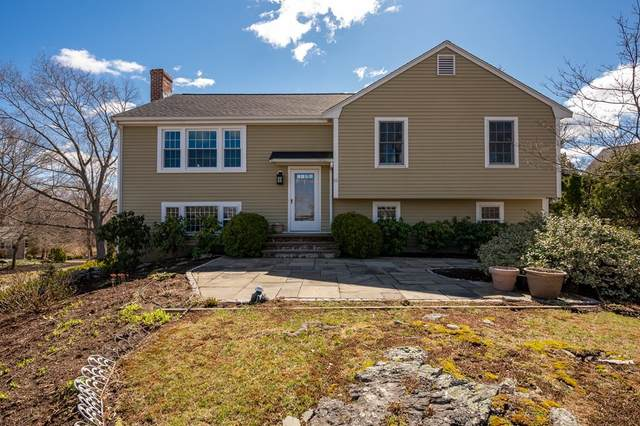 10 Ocean View Drive, Hingham, MA 02043 (MLS #72811983) :: Dot Collection at Access
