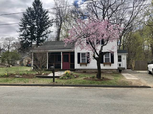 183 Homestead Blvd, Longmeadow, MA 01106 (MLS #72811986) :: NRG Real Estate Services, Inc.
