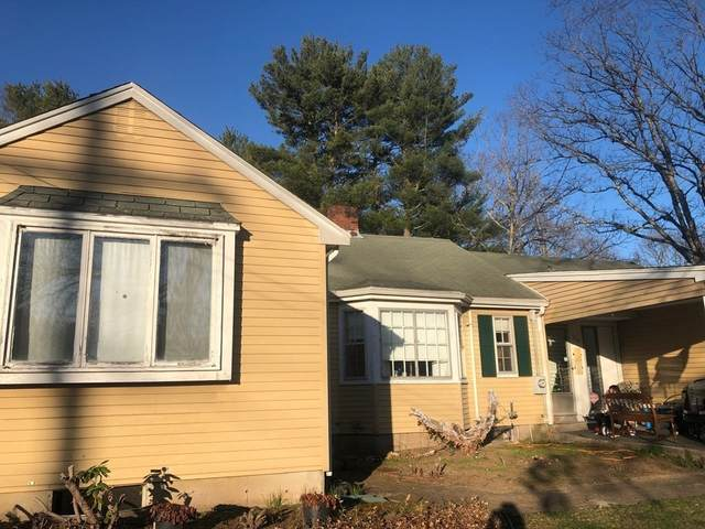 162 North St, Walpole, MA 02081 (MLS #72811988) :: The Duffy Home Selling Team