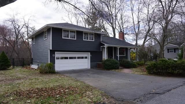 159 Alcott Street, Lowell, MA 01852 (MLS #72812030) :: Spectrum Real Estate Consultants