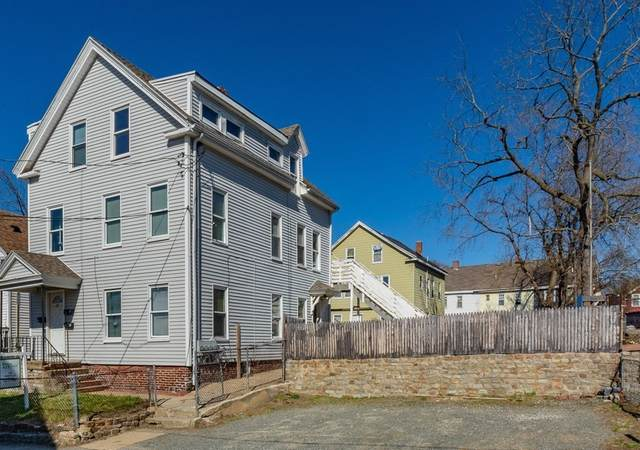 29 Lewis St, Haverhill, MA 01830 (MLS #72812034) :: DNA Realty Group