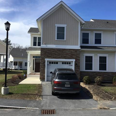 100 Baldwin Avenue #37, Woburn, MA 01801 (MLS #72812094) :: Cape Cod and Islands Beach Properties