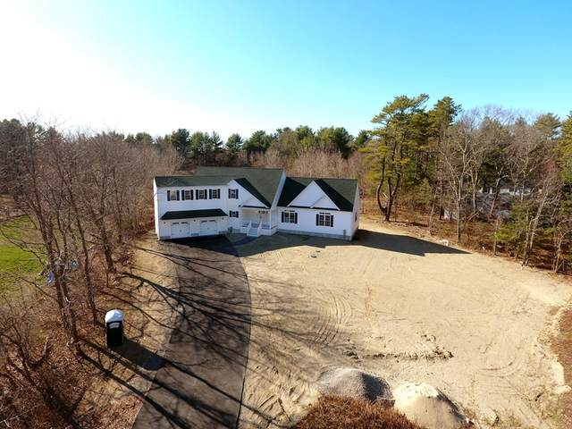 37 Rhode Island Road, Lakeville, MA 02347 (MLS #72812112) :: Team Roso-RE/MAX Vantage