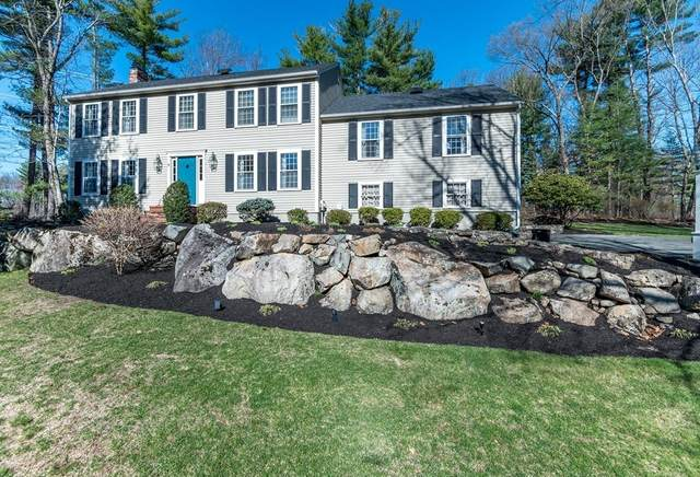 9 Langley Ln, Andover, MA 01810 (MLS #72812119) :: Team Tringali