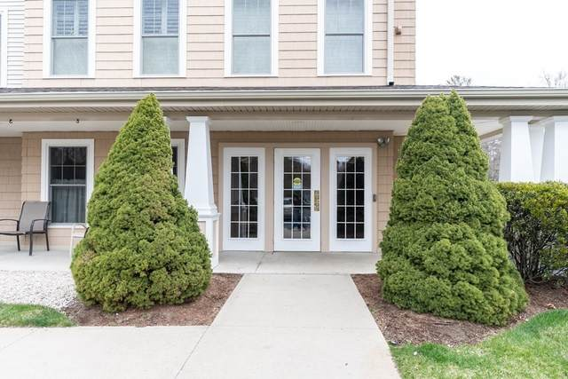 135 Beach Rd. B101, Salisbury, MA 01952 (MLS #72812127) :: Maloney Properties Real Estate Brokerage