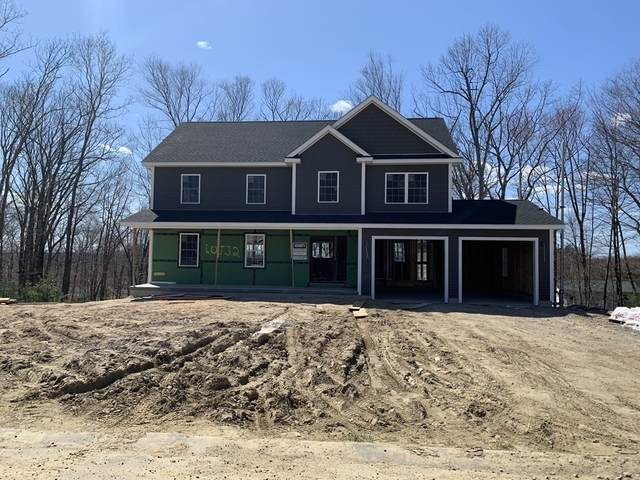 12 Autumn Ridge Road, Ludlow, MA 01056 (MLS #72812173) :: EXIT Realty