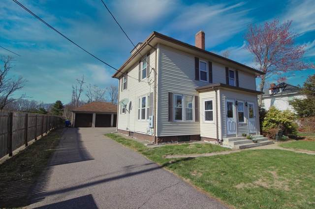 13 Bailey St B, Uxbridge, MA 01568 (MLS #72812184) :: Revolution Realty