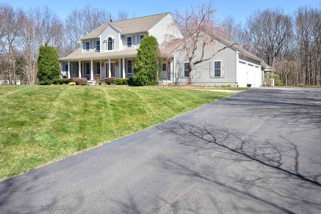 27 Tori Leigh Ln, Rehoboth, MA 02769 (MLS #72812192) :: Team Roso-RE/MAX Vantage