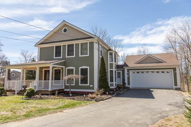 272 Franklin St., Belchertown, MA 01007 (MLS #72812196) :: DNA Realty Group