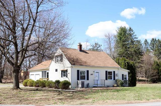 287 West St., Ludlow, MA 01056 (MLS #72812203) :: EXIT Cape Realty