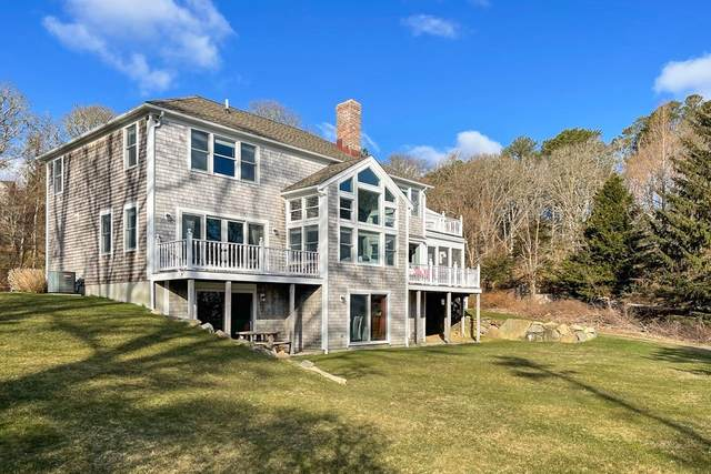 40 Toms Hollow Ln, Orleans, MA 02653 (MLS #72812296) :: EXIT Cape Realty