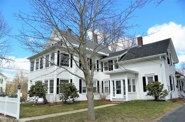 287 Front St., Winchendon, MA 01475 (MLS #72812303) :: Trust Realty One