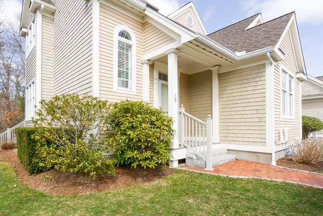 19 Quinns Way #29, Mashpee, MA 02649 (MLS #72812319) :: Westcott Properties