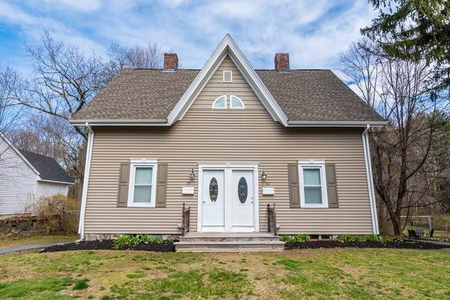 63-65 Lincoln Street, Easton, MA 02356 (MLS #72812354) :: Team Roso-RE/MAX Vantage