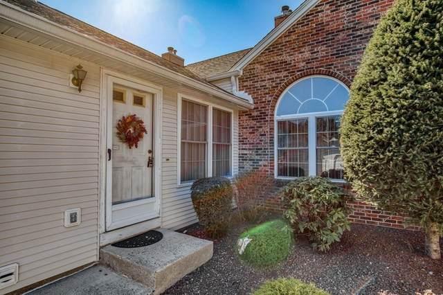 12 Castle Hillroad B, Agawam, MA 01001 (MLS #72812375) :: NRG Real Estate Services, Inc.