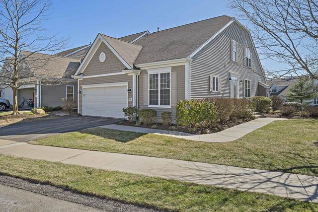 23 Schooner Way #23, Marshfield, MA 02050 (MLS #72812377) :: Spectrum Real Estate Consultants