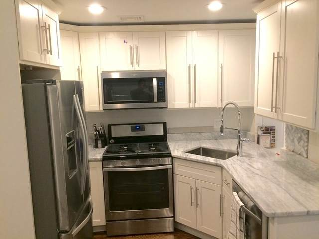 130 M, Boston, MA 02127 (MLS #72812409) :: Walker Residential Team