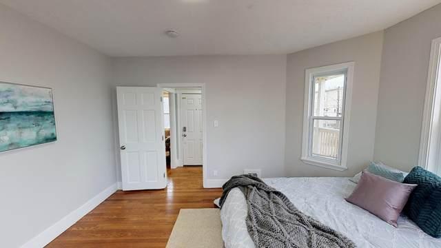 51-53 Rock Valley Avenue #2, Everett, MA 02149 (MLS #72812428) :: Maloney Properties Real Estate Brokerage