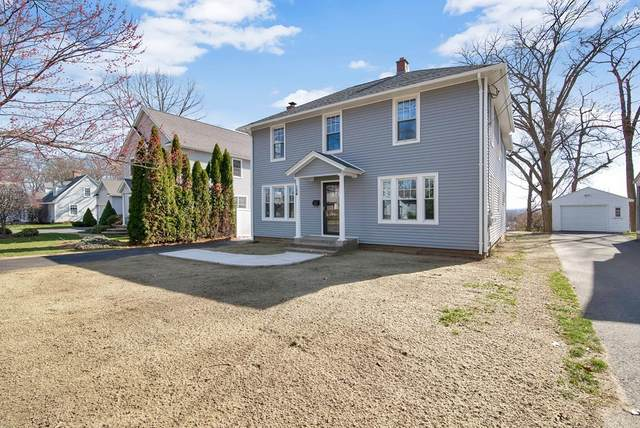 154 City View Ave, West Springfield, MA 01089 (MLS #72812431) :: NRG Real Estate Services, Inc.