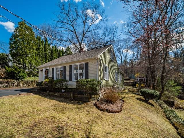 12 Candlewood St, Worcester, MA 01602 (MLS #72812441) :: EXIT Cape Realty