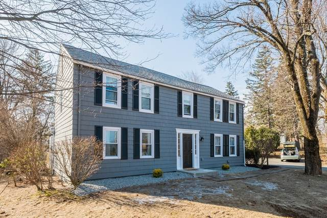 515 Shrewsbury St, Holden, MA 01520 (MLS #72812446) :: Walker Residential Team