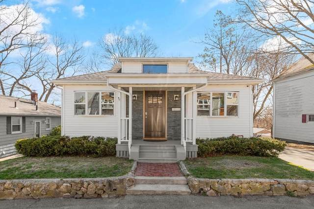 12 Clifton St, Lynn, MA 01904 (MLS #72812461) :: EXIT Realty