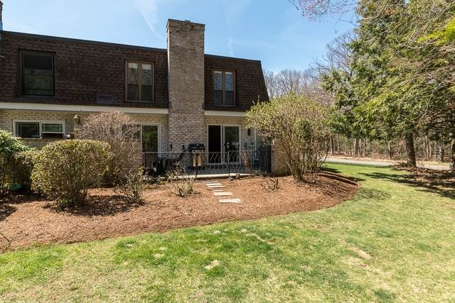 203 Porter Lake Dr #2, Springfield, MA 01106 (MLS #72812484) :: DNA Realty Group