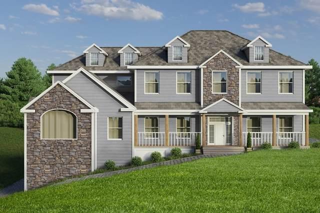 Lot 37 Fox Hill Drive, Sudbury, MA 01776 (MLS #72812503) :: The Ponte Group