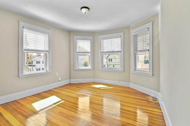10 Clover Street #2, Boston, MA 02122 (MLS #72812508) :: EXIT Cape Realty