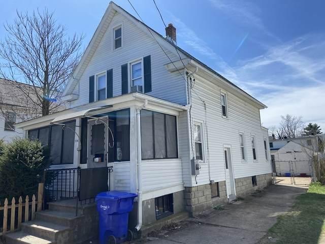 114 Draper Street, Springfield, MA 01108 (MLS #72812510) :: Anytime Realty