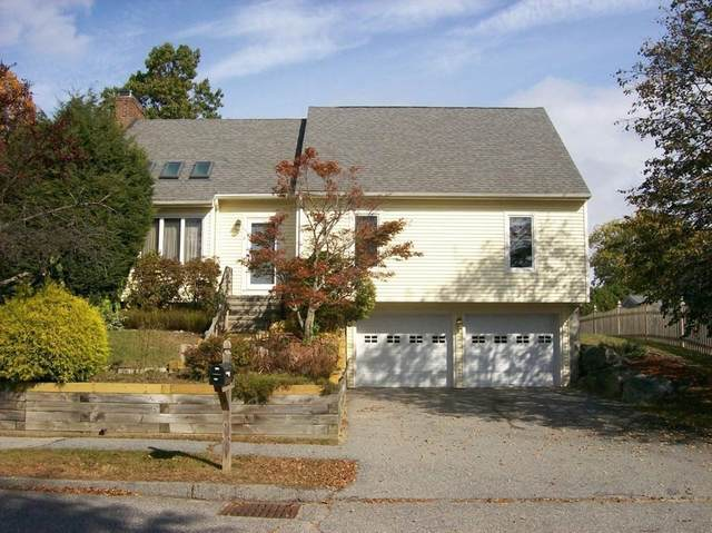 6 Mohave Road, Worcester, MA 01606 (MLS #72812523) :: EXIT Cape Realty