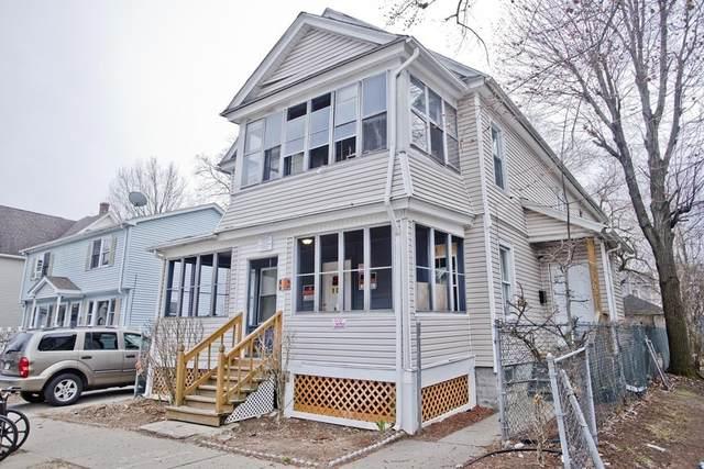 102-104 Cambridge St, Springfield, MA 01109 (MLS #72812549) :: Charlesgate Realty Group