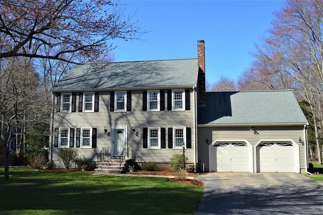 477 Fruit St, Mansfield, MA 02048 (MLS #72812552) :: EXIT Cape Realty