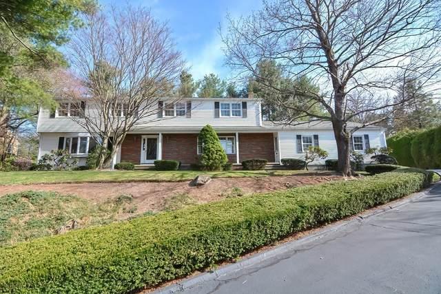 20 Rawson Hill Drive, Shrewsbury, MA 01545 (MLS #72812560) :: EXIT Cape Realty