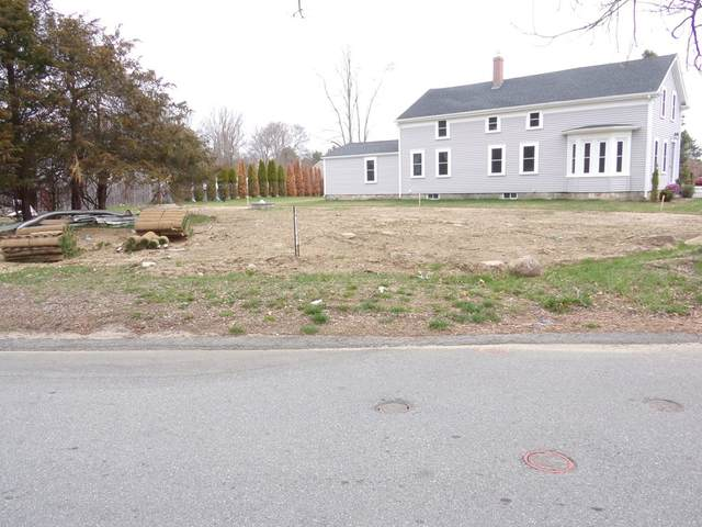 0 Shawmut Ave., New Bedford, MA 02745 (MLS #72812567) :: Spectrum Real Estate Consultants