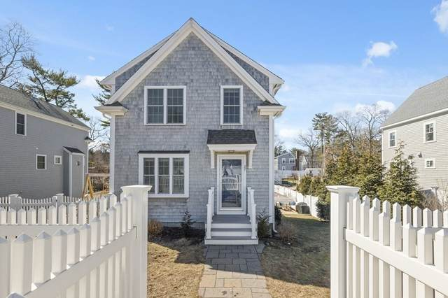 27 Puritan Way, Duxbury, MA 02332 (MLS #72812569) :: Team Roso-RE/MAX Vantage