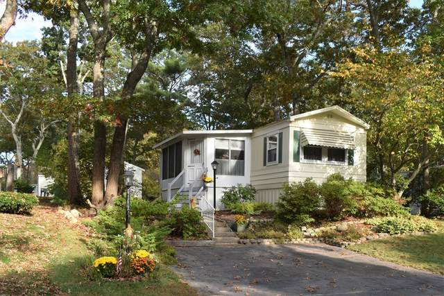 102 Holiday Drive, Wareham, MA 02576 (MLS #72812572) :: Anytime Realty
