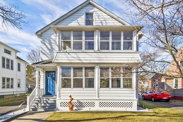 132/134 Carver St, Springfield, MA 01108 (MLS #72812579) :: NRG Real Estate Services, Inc.