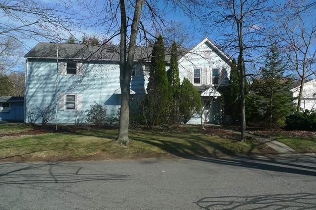 5 Pinelawn Rd, Longmeadow, MA 01106 (MLS #72812591) :: NRG Real Estate Services, Inc.