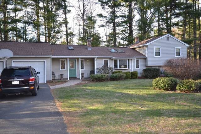 2 Canal Dr, Belchertown, MA 01007 (MLS #72812602) :: The Ponte Group