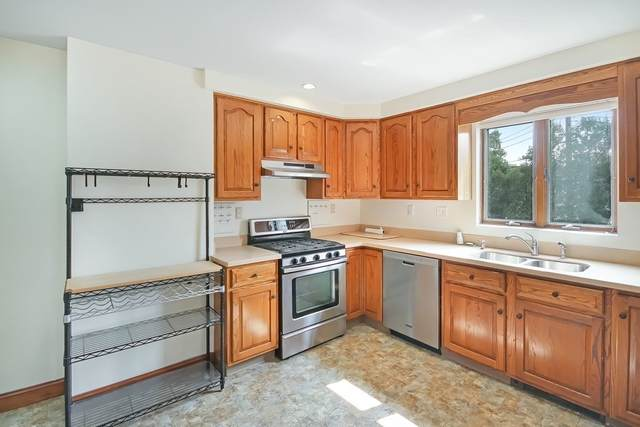 64 Parker Street #64, Watertown, MA 02472 (MLS #72812603) :: Maloney Properties Real Estate Brokerage