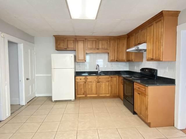 70 Intervale #1, Quincy, MA 02169 (MLS #72812604) :: Maloney Properties Real Estate Brokerage