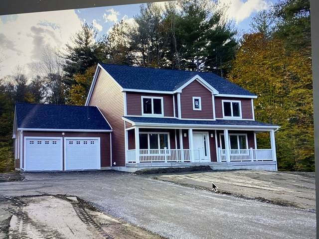 19 Linden Ridge Rd, Amherst, MA 01002 (MLS #72812620) :: Welchman Real Estate Group