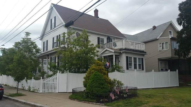 446 Charles Street, Malden, MA 02148 (MLS #72812622) :: Spectrum Real Estate Consultants