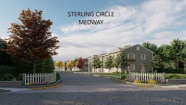 Lot 3 Sterling Circle #6, Medway, MA 02053 (MLS #72812624) :: The Ponte Group